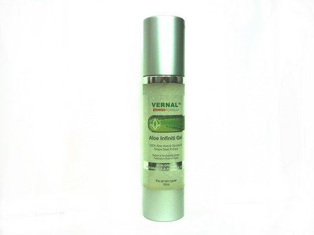 Aloe Infiniti Day Gel (50ml) Others Johor Bahru JB Malaysia Supply Suppliers Manufacturer | Huily Trading