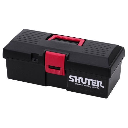 Shuter Professional Tool Box TB-901 (Black) ID997479