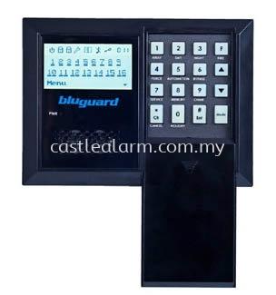 Bluguard T32 Alarm System Bluguard System Alarm System Johor Bahru (JB), Kulai Supplier, Supplies, Installation | Castle Alarm System & Automation