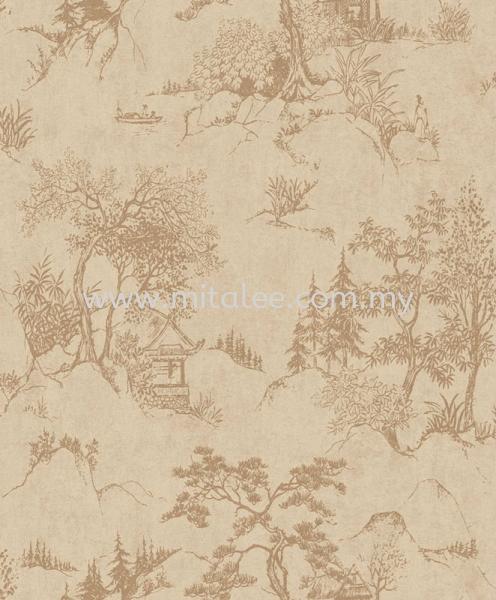 PH20281 Austrian Prince 6 Wallpaper-Velvet Johor Bahru JB Malaysia Kuala Lumpur KL Supplier, Supply   Mitalee Carpet & Furnishing Sdn Bhd