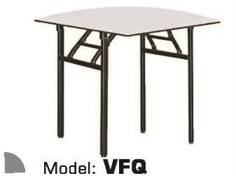 VFQ Folding Table Office Table - VS Series Malaysia, Selangor, Kuala Lumpur (KL), Puchong Supplier, Suppliers, Supply, Supplies | Kenwei Office System Sdn Bhd