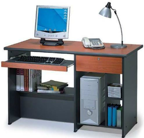 IT Series Office Table - VS Series Malaysia, Selangor, Kuala Lumpur (KL), Puchong Supplier, Suppliers, Supply, Supplies | Kenwei Office System Sdn Bhd
