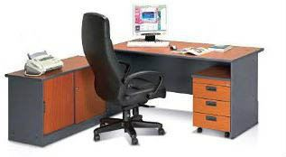 Management Office Office Table - VS Series Malaysia, Selangor, Kuala Lumpur (KL), Puchong Supplier, Suppliers, Supply, Supplies | Kenwei Office System Sdn Bhd
