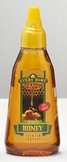 Every Home Honey 380g Every Home Honey 380g Every Home  Penang, Pulau Pinang, Malaysia, Bayan Lepas. Manufacturer, Wholesaler, Supplier | Street's Food Products Sdn Bhd