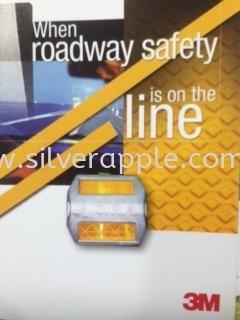3M RPM290AI - Roadstud 3M RPM290AI - Roadstud  Reflective Selangor, Malaysia, Kuala Lumpur (KL), Petaling Jaya (PJ) Supplier, Suppliers, Supplies, Supply | Silverapple Trading