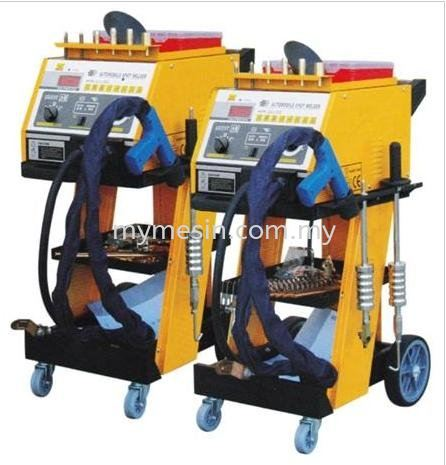Mello Spot Welding Machine