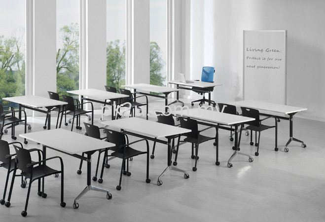Training Table & Chair Study Table Study & Training Table Multi Purpose Tables Johor Bahru, JB, Malaysia Manufacturer, Supplier, Supply | PK Furniture System Sdn Bhd