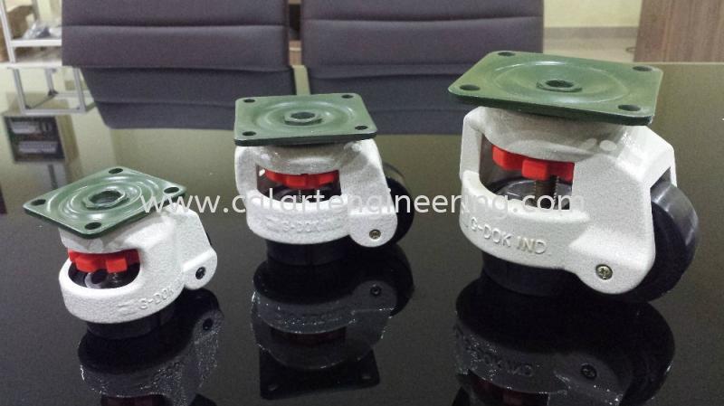 FOOT MASTFR Castel Wheel Caster Wheel Puchong, Selangor, Malaysia Supply Supplier Suppliers | Calart Engineering Sdn Bhd