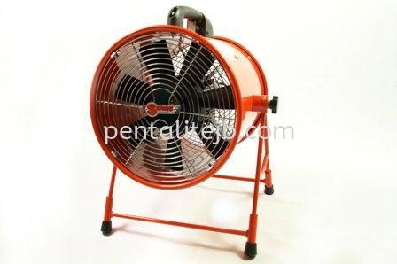 Portable Ventilator Sonic Fans Johor Bahru, JB, Johor Jaya, Johor. Supplier, Suppliers, Supply, Supplies   Pentalite Electrical Sdn Bhd