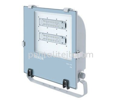 60W K10104 & K10105 LED Floodlight Series LED Floodlight Lighting (Nikkon) Johor Bahru, JB, Johor Jaya, Johor. Supplier, Suppliers, Supply, Supplies | Pentalite Electrical Sdn Bhd