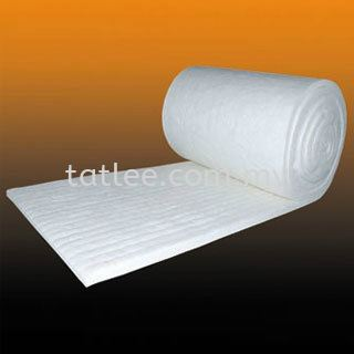 Ceramic Blanket Ceramic Insulation Products Malaysia Supplier | Tatlee Engineering & Trading (JB) Sdn Bhd