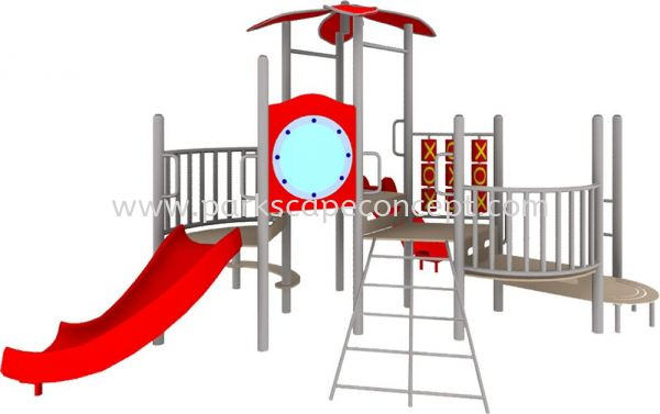 "PC 27111 ""Modular"" Play System ISAAC Play System Puchong, Selangor, Kuala Lumpur, KL, Malaysia. Manufacturer, Supplier, Supplies, Supply 