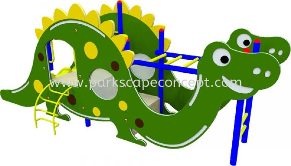 """Dino Play """"Modular"""" Play System ISAAC Play System Puchong, Selangor, Kuala Lumpur, KL, Malaysia. Manufacturer, Supplier, Supplies, Supply   Parkscape Concept Sdn Bhd"""