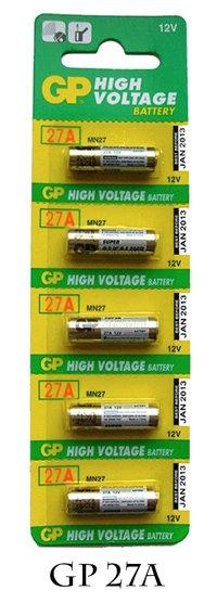 GP High Voltage Battery GP Battery BATTERY Johor Bahru, JB, Johor. Supplier, Suppliers, Supplies, Supply   SCE Marketing Sdn Bhd
