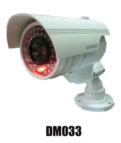 DM 033 Dome Cover / Dummy IR Camere CCTV SYSTEM Johor Bahru, JB, Johor. Supplier, Suppliers, Supplies, Supply | SCE Marketing Sdn Bhd