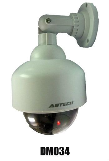 DM 034 Dome Cover / Dummy IR Camere CCTV SYSTEM Johor Bahru, JB, Johor. Supplier, Suppliers, Supplies, Supply | SCE Marketing Sdn Bhd