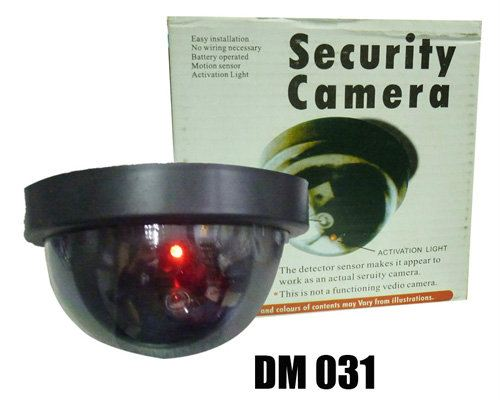 DM 031 Dome Cover / Dummy IR Camere CCTV SYSTEM Johor Bahru, JB, Johor. Supplier, Suppliers, Supplies, Supply   SCE Marketing Sdn Bhd