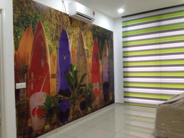 墙纸 其他 墙纸   Supplier, Suppliers, Supplies, Supply | Kim Curtain Design Sdn Bhd