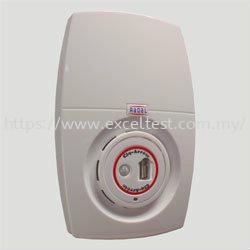 CSA-FSV/R - Wirefree Combined Flame Detector & SpeechPOD c/w Voice Alarm