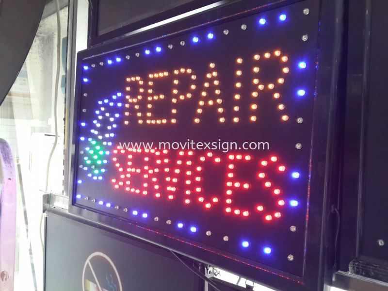 LED panels board can be tailored made to your needs LED Signage LED Signage and Neon Signboard Johor Bahru (JB), Johor, Malaysia. Design, Supplier, Manufacturers, Suppliers | M-Movitexsign Advertising Art & Print Sdn Bhd