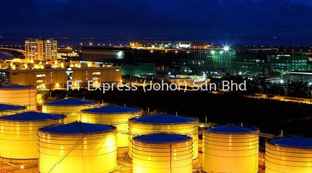 Oil and Gas Projects, Iron Ore Mining Projects, Concrete Piles Projects Handling Special Projects Johor Bahru, JB, Johor, Malaysia. Service | R.T. Express (Johor) Sdn Bhd