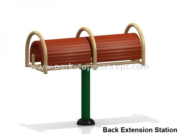 Outdoor Gym Gym & Fitness Equipment ISAAC Play System Puchong, Selangor, Kuala Lumpur, KL, Malaysia. Manufacturer, Supplier, Supplies, Supply | Parkscape Concept Sdn Bhd