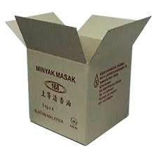 Regular Slotted Carton (RSC) Paper Boxes Malaysia, Kuala Lumpur, KL, Klang, Selangor. Manufacturer, Supplier, Supplies, Supply | FinePac Industries Sdn Bhd