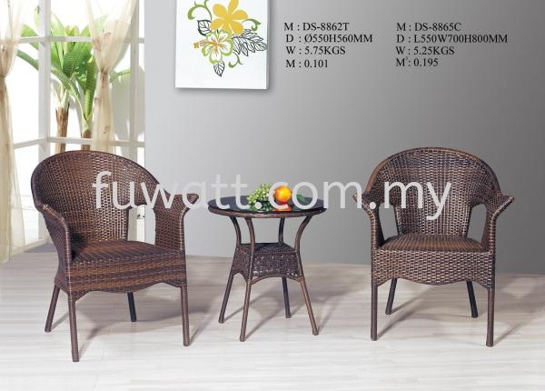 Tea Set OUTDOORS Kulai, Johor Bahru (JB), Malaysia Supplier, Suppliers, Supply, Supplies | Fu Watt Furniture Trading Sdn Bhd