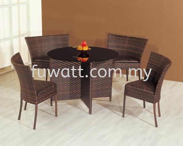 Tea Set OUTDOORS Kulai, Johor Bahru (JB), Malaysia Supplier, Suppliers, Supply, Supplies   Fu Watt Furniture Trading Sdn Bhd