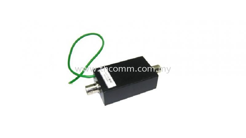SP-2 Video Surge Protector Accessory  Surge Protector  Johor Bahru JB Malaysia Supply, Suppliers, Sales, Services, Installation | TH COMMUNICATIONS SDN.BHD.
