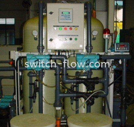 ION Exchange System For Electronic Plant ION Exchange System For Electronic Plant Malaysia, Johor Bahru (JB), Selangor, Kuala Lumpur (KL) Services, Consultant | Switch Flow Group
