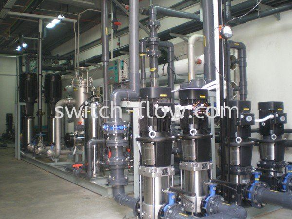 Treasure Water - Recycle Water Treasure Water - Recycle Water Malaysia, Johor Bahru (JB), Selangor, Kuala Lumpur (KL) Services, Consultant | Switch Flow Group
