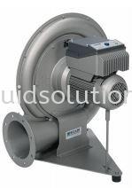 Radial Vacuum Pumps ( VAU RV 1.3233/10-04 )