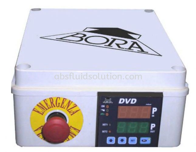BORA DVD 2 Roots Blowsers