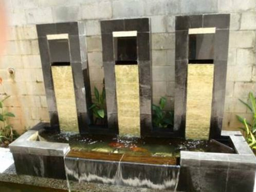 Water Features Puchong, Selangor, Kuala Lumpur, KL, Malaysia. Service, Design | Nature's Creation Sdn Bhd