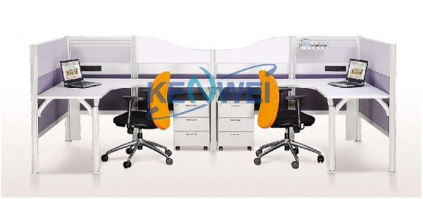 Pole System Workspace Desking System  Malaysia, Selangor, Kuala Lumpur (KL), Puchong Supplier, Suppliers, Supply, Supplies | Kenwei Office System Sdn Bhd