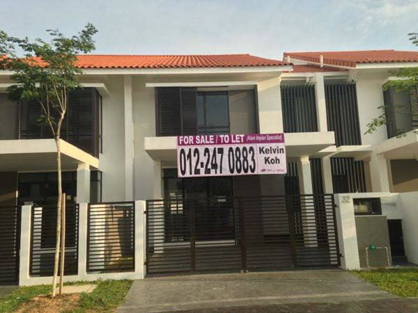 Property Agent  Banner (Inkjet Printing) Printing Service Klang, Selangor, Kuala Lumpur, KL, Malaysia. Supplier, Suppliers, Supplies, Supply | D Well Advertising (M) Sdn Bhd