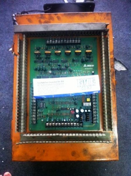 REPAIR TECO ANALOG DC MOTOR CONTROLLER 200KW 380AMP INDONESIA SINGAPORE MALAYSIA Repairing Malaysia, Indonesia, Johor Bahru (JB)  Repair, Service, Supplies, Supplier | First Multi Ever Corporation Sdn Bhd