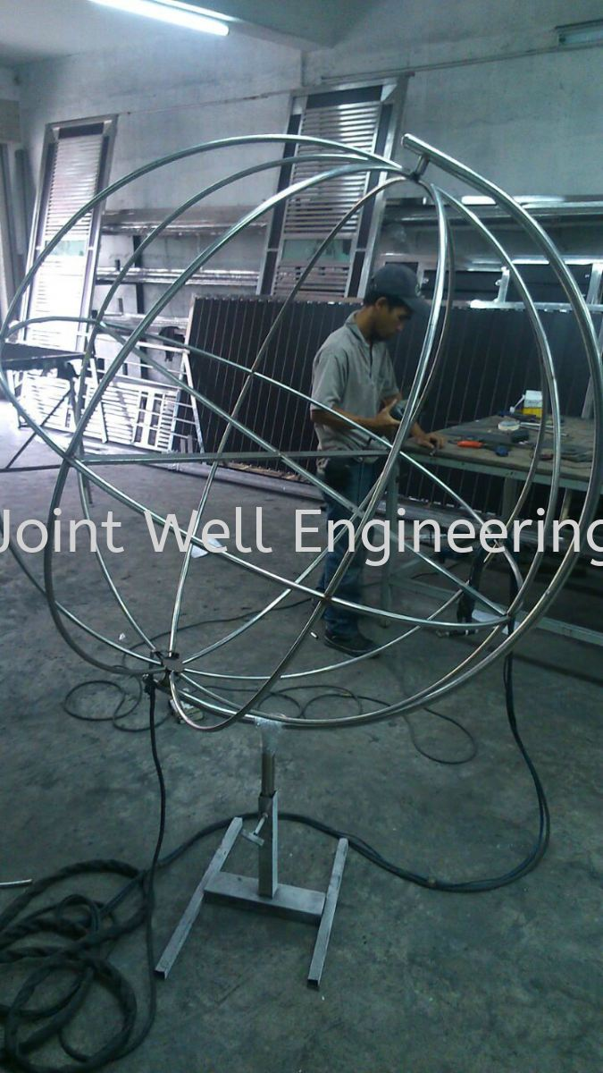Decoration  Others Product  Johor Bahru (JB), Johor Installation, Supplier, Supplies, Supply | Joint Well Engineering