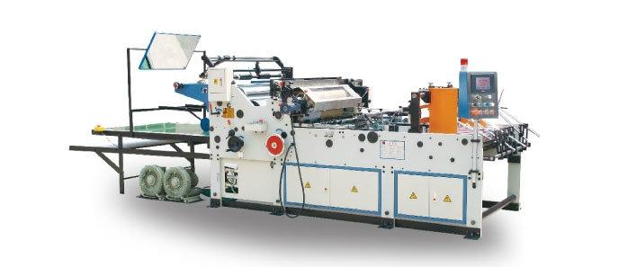 TC-1100AB Automatic Window Patching Window Patching Machine Sales Machine Seri Kembangan, Selangor, Kuala Lumpur, KL, Malaysia. Supplier, Supplies, Supply, Service   WK Ong Machinery Sdn Bhd