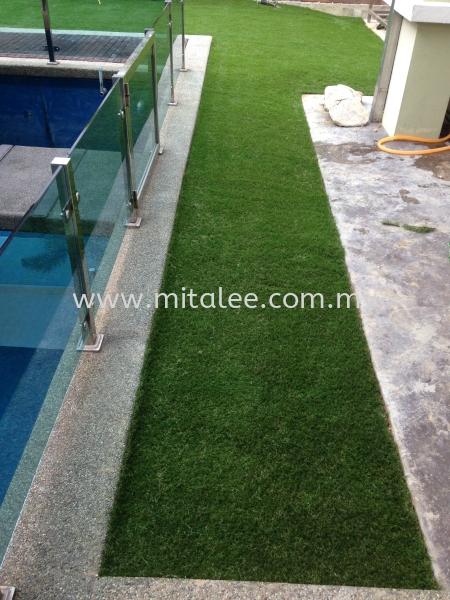 QZK 40mm Grass Carpet Johor Bahru (JB), Malaysia, Kuala Lumpur (KL), Selangor, Melaka Supplier, Supply | Mitalee Carpet & Furnishing Sdn Bhd