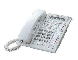 Panasonic Proprietary Telephone Set KX-T7730X Analogue PABX Communication Selangor, Kuala Lumpur (KL), Subang, Malaysia Supplier, Suppliers, Supply, Supplies   Novasys Computer Centre