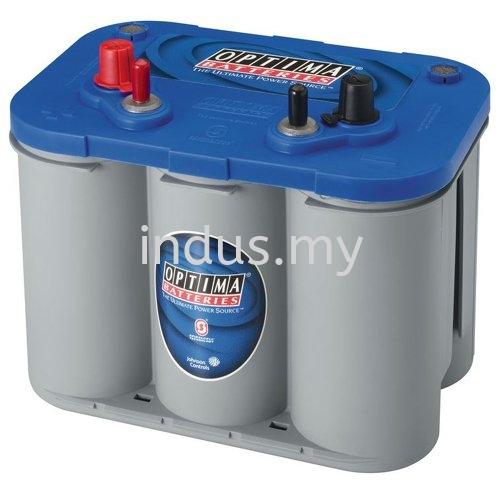 Optima BLUETOP 12V (D34M) OPTIMA Batteries - BLUETOP Industrial Battery Shah Alam, Selangor, Kuala Lumpur, KL, Malaysia. Supplier, Supplies, Supply, Distributor | Indusmotor Parts Supply Sdn Bhd