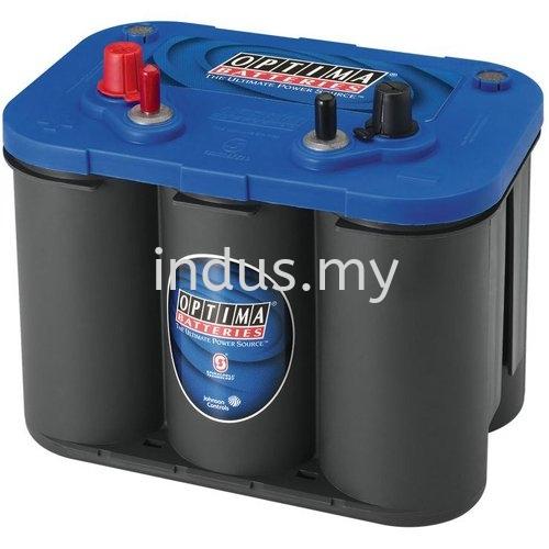 Optima BLUETOP 12V (34M) OPTIMA Batteries - BLUETOP Industrial Battery Shah Alam, Selangor, Kuala Lumpur, KL, Malaysia. Supplier, Supplies, Supply, Distributor | Indusmotor Parts Supply Sdn Bhd