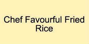 名厨特色炒饭 Fried Rice Johor Bahru, JB, Johor, Skudai, Ulu Tiram, Taman Mount Austin, Taman Gaya, Taman Jaya Mas. Buffet Catering, Cafe | Culinary Chef Food Industries Sdn Bhd