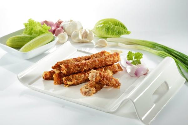 Chicken Roll Uniifood Brand Prai, Penang, Pulau Pinang, Malaysia. Supplier, Suppliers, Supplies, Supply | Unique Frozen Food (M) Sdn Bhd