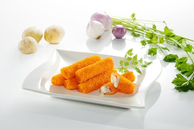 Salad Roll Uniifood Brand Prai, Penang, Pulau Pinang, Malaysia. Supplier, Suppliers, Supplies, Supply   Unique Frozen Food (M) Sdn Bhd