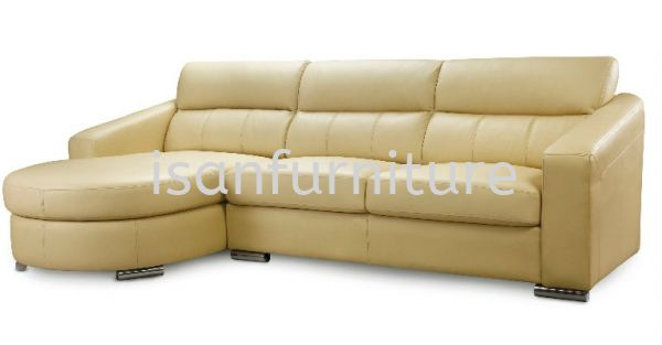 IS-1001L L-Shape Sofa Products Selangor, Malaysia, Kuala Lumpur (KL), Sungai Buloh Manufacturer, Supplier, Supplies, Supply | Isan Furniture Manufacturing Sdn Bhd