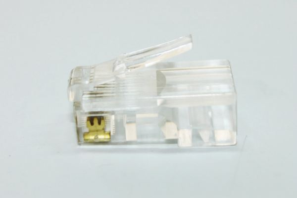 RJ45 UTP Modular Plug Cat5E ALL-LINK  Modular Plug, Modular Jack, Face Plate Networking Products Johor Bahru (JB), Malaysia Suppliers, Supplies, Supplier, Supply | HTI SOLUTIONS SDN BHD