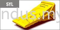 SYL Futura DPR Caterpillar Teeth Bucket Teeth And Adapter Shah Alam, Selangor, Kuala Lumpur, KL, Malaysia. Supplier, Supplies, Supply, Distributor | Indusmotor Parts Supply Sdn Bhd